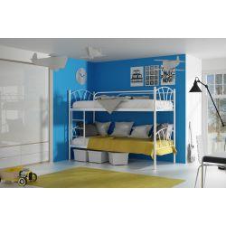 Łóżko SAND
