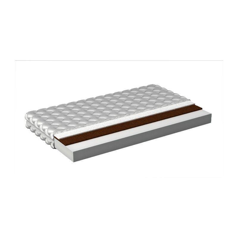 AGNES stabilne łóżko piętrowe metalowe