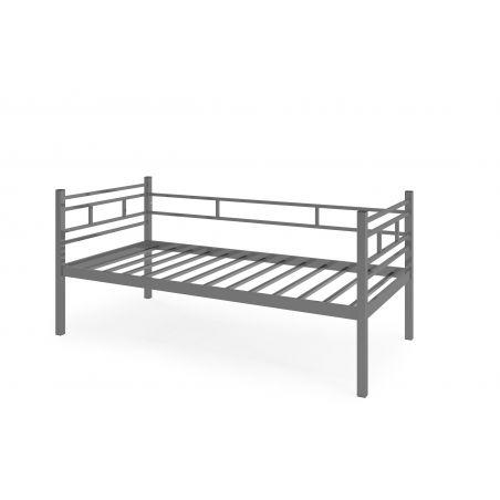 AGNES stabilne łóżko POJEDYNCZE różne kolory